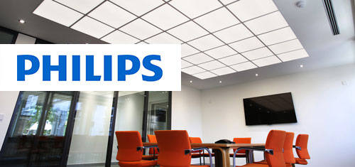 Philips header small